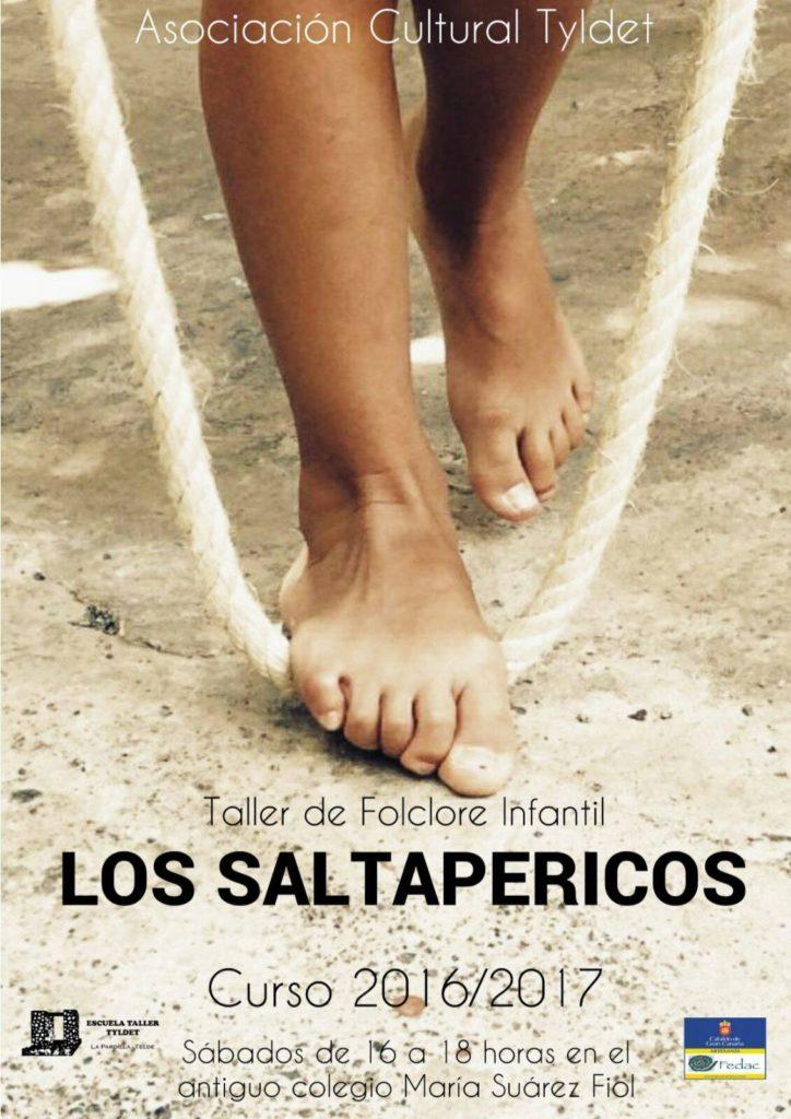 Cartel Saltapericos 2016-17