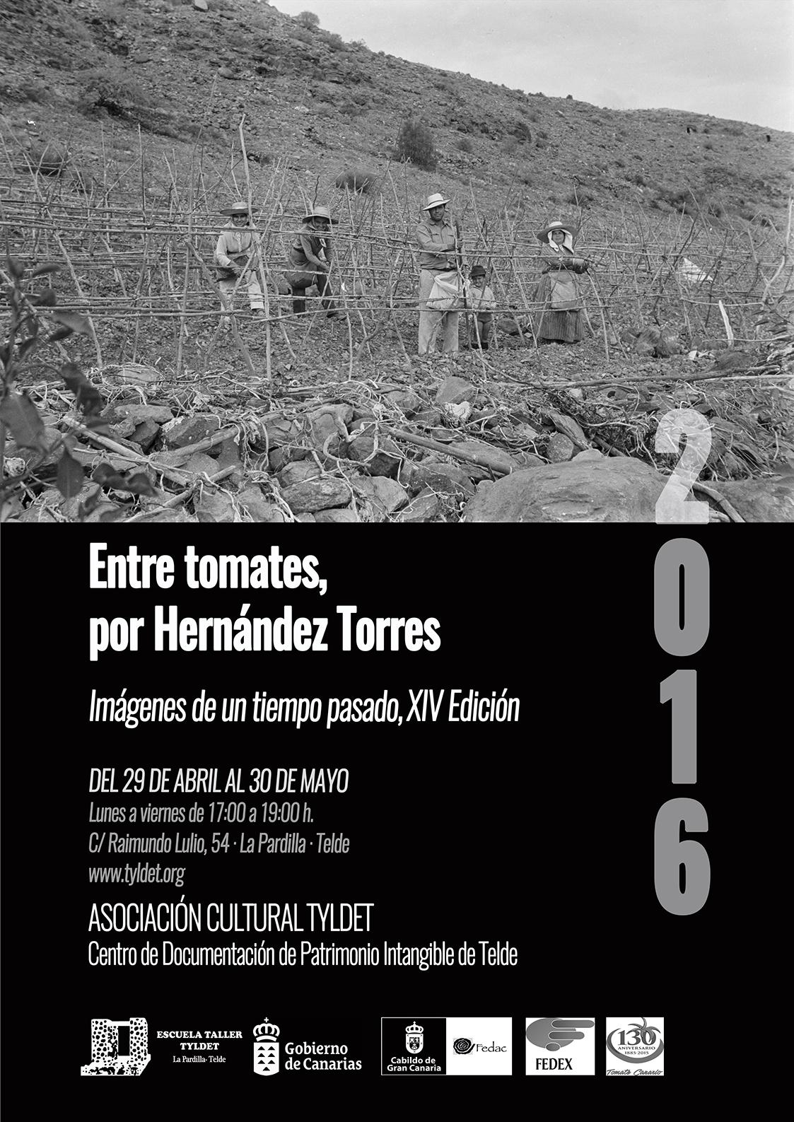 Cartel Exposición 2016