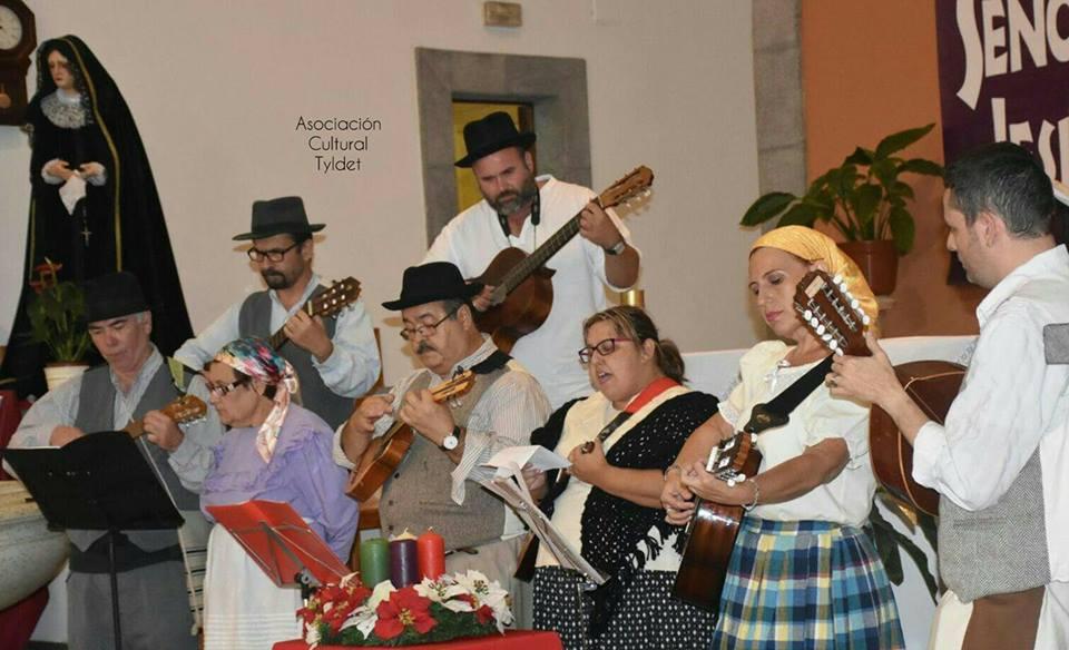Grupo de Folclore Tyldet